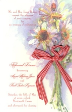 Product Image For Rural Delights with Red Checkered Ribbon