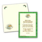Product Image For Christmas <em>Tea</em>