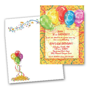Product Image For Balloon Party