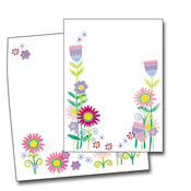 Product Image For Spring Flowers