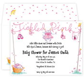 Product Image For Tickled Pink Clothesline