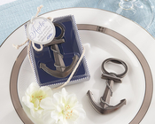 Product Image For Anchor Nautical themed Bottle Opener