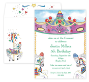 Product Image For Carousel Horses