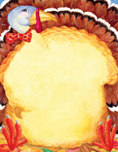 Product Image For Bowtie Turkey Laser paper