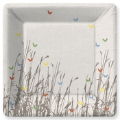 Product Image For Butterfly Breeze Dinner Plates
