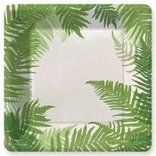 Product Image For Fern Fancy Dinner Plate