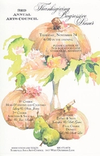 Product Image For Peach Pumpkins invitation
