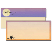 Product Image For Halloween Who Envelope