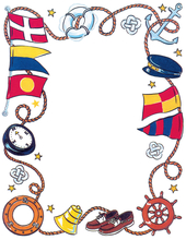 Product Image For Nautical Flags & Accessories Paper