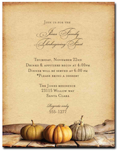 Product Image For Fall Pumpkin Letterhead