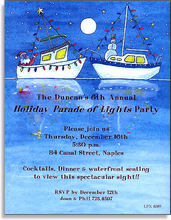 Product Image For Boat Parade of Lights Paper