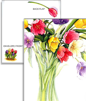 Product Image For Tulips
