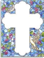 Product Image For Blue Communion Paper