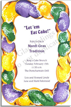 Product Image For King's Cake Surprise