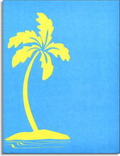 Product Image For Palm Tree Paper