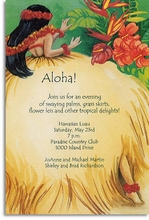Product Image For Aloha