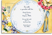 Product Image For Bridal Luncheon