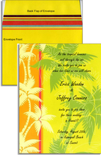 Product Image For Sunset Palms
