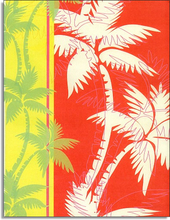 Product Image For Polynesian Palms Paper