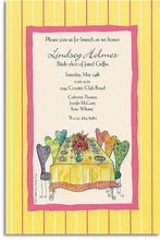 Product Image For Ladies Luncheon