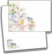 Product Image For Pink Birthday <em>Tea</em>