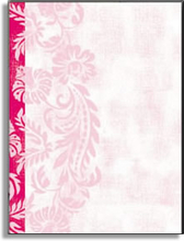 Product Image For Pink Batik Paper