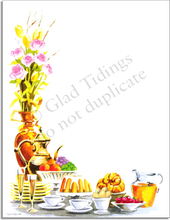 Product Image For Brunch Buffet Paper