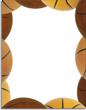 Product Image For Hoop it Up Paper