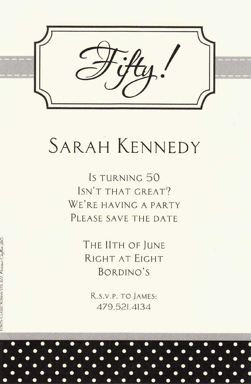 Birthday Party Invitation Wording Ideas Wedding Invitations – Birthday Party Invitation Sayings