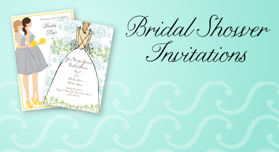 69360d7ea38f Bridal Shower Invitations