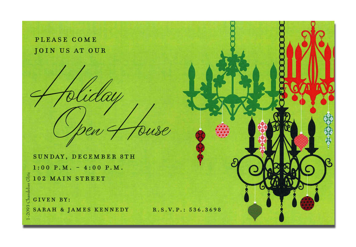 Fabulous Christmas Open House Invitations Christmas Open House Download Free Architecture Designs Scobabritishbridgeorg
