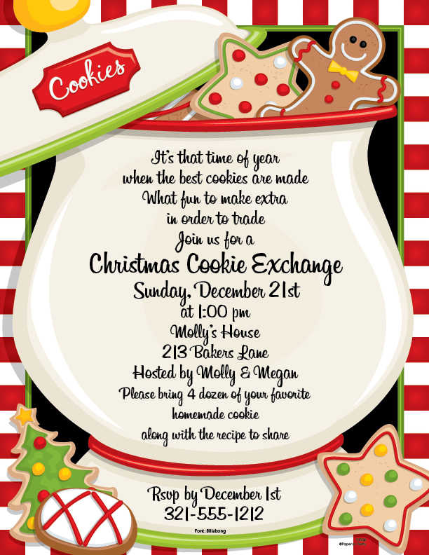 Quotes For A Cookie Exchange. QuotesGram